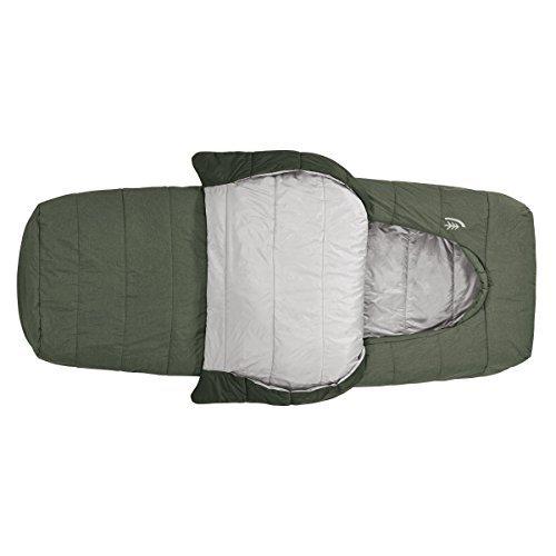 Sierra Designs FrontcountryベッドSyn Sleeping Bag – ( Medium / Rosin Green ) by Sierra Designs B01KH4N0C8