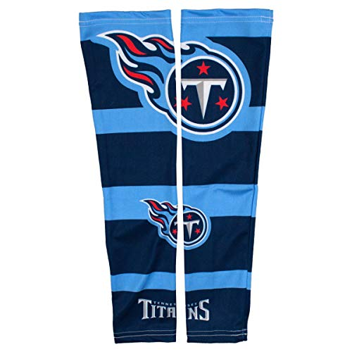 (NFL Tennessee Titans Strong Arms Sleeves)