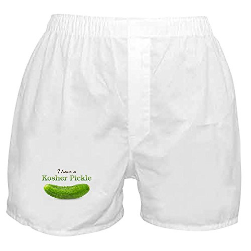 pickle boxers - 1