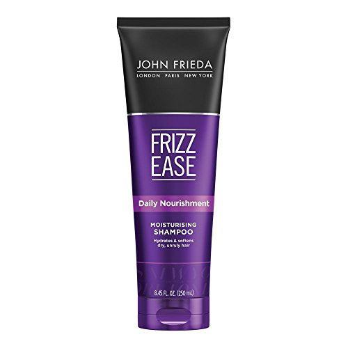 John Frieda Frizz Ease Daily Nourishment Shampoo, 8.45 fl oz