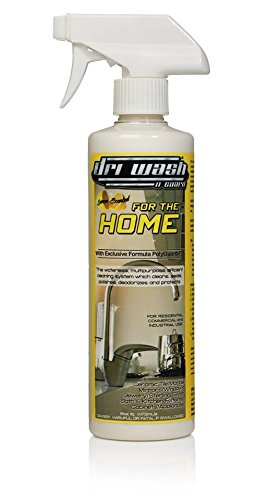 Case of DRI WASH 'n GUARD 16oz DWG for the Home
