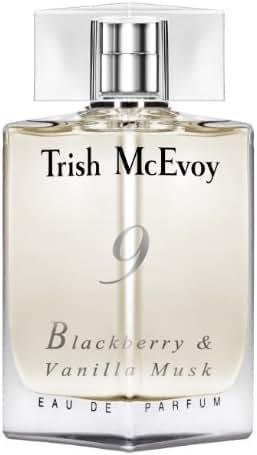 Trish McEvoy No. 9 Blackberry & Vanilla Musk 3.4oz (100ml)