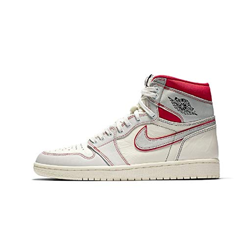 c5c38fe4c3247d Nike AIR Jordan 1 Retro HIGH OG SAIL Black-Phantom Size 10 available ...