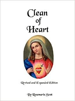 Book Clean of Heart: Overcoming Habitual Sins against Purity