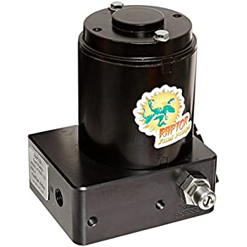 Image of Electric Fuel Pumps AirDog (R3SBD150) Raptor Lift Pump