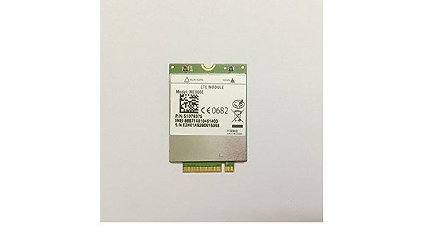 Unlocked ME906E NGFF M.2 LTE/HSPA+ FDD 3G 4G GPRS EDGE GSM ...