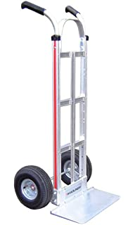Magliner Hand Truck With Wide Toe Plate 225kg Capacity