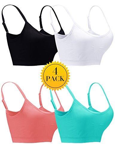 sport bra pack - 7