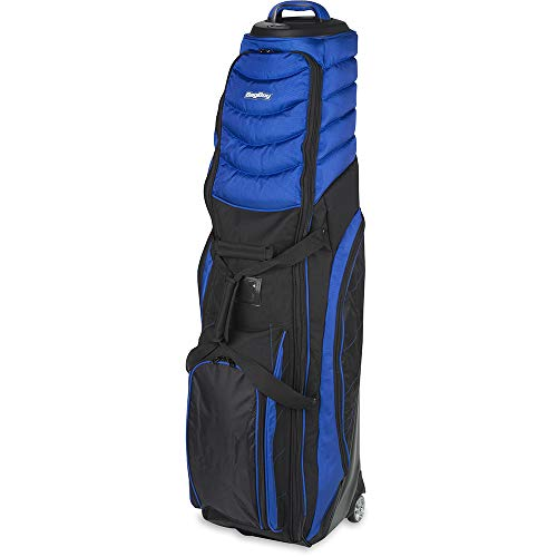 Bag Boy T-2000 Pivot Grip Wheeled Travel Cover, ()