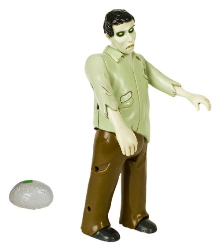 Accoutrements 11756 Remote Control Zombie