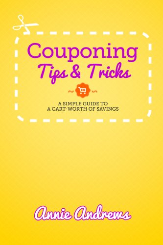 Couponing Tips and Tricks by [Andrews, Annie]