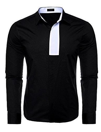 1970s dress shirt - 2