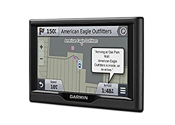 Garmin Nuvi 57lm Gps Navigator System With Spoken Turn-by-turn Directions,5 Inch Display, Lifetime Map Updates, Direct Access, & Speed Limit Displays 4