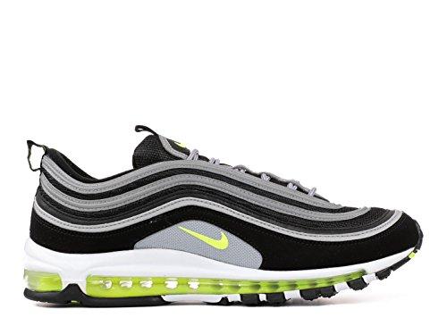 Black Volt metallic Max Nike Nero white Uomo Air Sneaker 97 Silver nqwxfpCZ