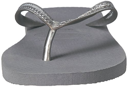 Pictures of Havaianas Women's Flip Flop Sandals Top Tiras Top Tiras Sandal 6