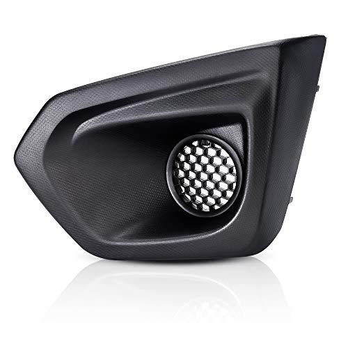 - Fog Light Bezel & Cover for Subaru Impreza 2012 2013 2014 Left Driver Side