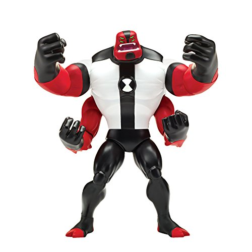 10 Scale Action Figure (Ben 10 Giant 10
