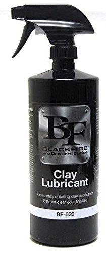 Blackfire Pro Detailers Choice BF-520 Clay Lubricant, 32 oz.