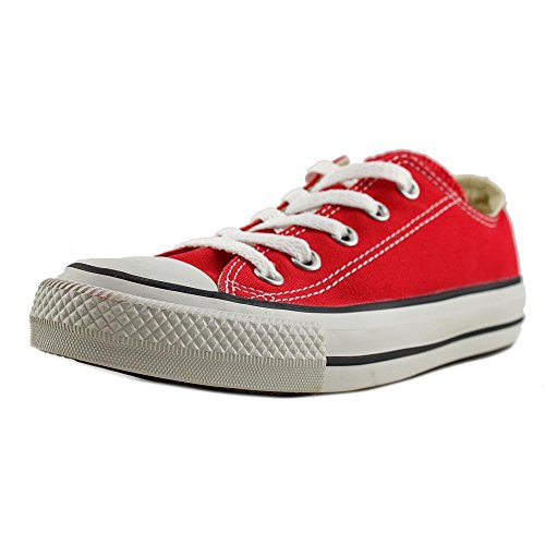 667debd5f03c0c Converse Chuck Taylor All Star Core Ox Women US 8 Red Sneakers 80 ...