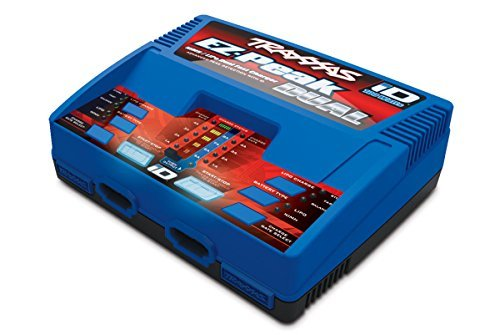 TRAXXAS 2972 Dual Charger