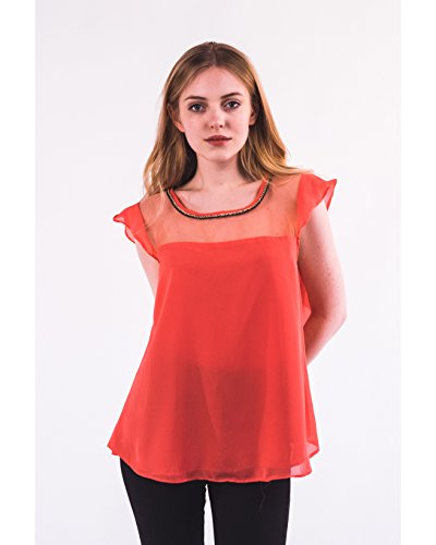 Exceptional Products - Camisas - para mujer rosa (b)