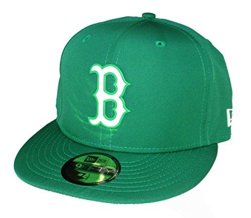 boston cap batting - 6