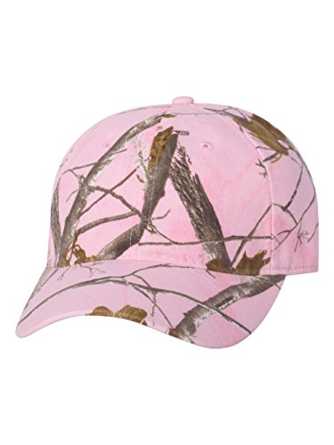 Camo Wildlife Series (DRI-DUCK PINK CAMO BUCK WILDLIFE SERIES CAP)