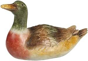 Ganz Woodland Ducks Figurine, Medium, Polystone