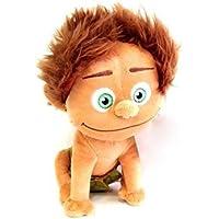 "The Good Dinosaur Disney Plush Doll 10"" Spot Brand New"