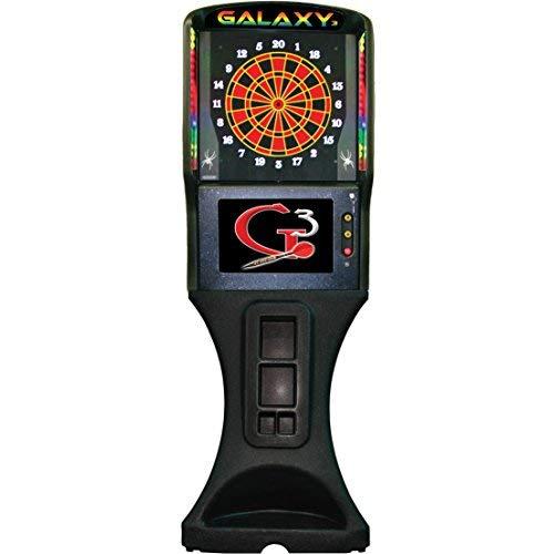 Spider 360 Galaxy 3 Home Edition Dartboard - YRB ()