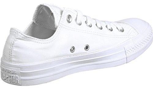 Converse All Star Ox Calzado blanco