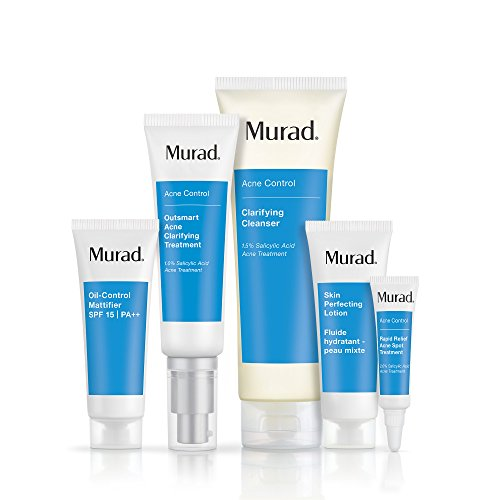 Murad Clear Control 60-Day Acne Kit by Murad (Image #1)