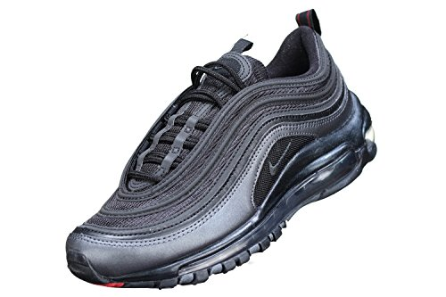 005 Max Anthracite Multicolore NIKE Scarpe 97 Air Mtlc Black Uomo Running FnqwpC1