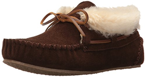 - Minnetonka Women's Chrissy Bootie,Chocolate,8 M US