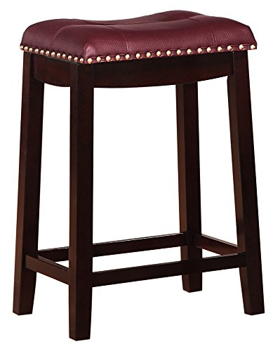 (Angel Line 42416-49 Cambridge bar stools, 24