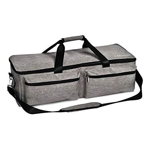 B BAIJIAWEI Carrying Bags for Cricut Explore ()