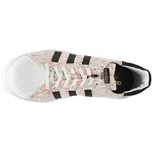 8e81f8445880 adidas Men s Superstar 80s Pk Originals Ftwwht Ftwwht Cblack Casual Shoe 8