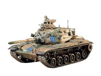 Tamiya - Maqueta de tanque escala 1:35 (35140): Amazon.es ...