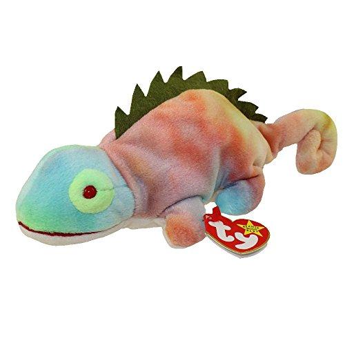 Ty Beanie Babies - Iggy the Iguana