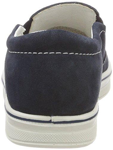 Primigi Pay 13854, Zapatillas Para Niños Blu (Navy)