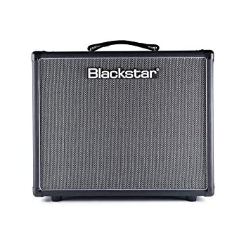 blackstar ht20r mkii 20 watt 1x12 inches tube combo amp with reverb musical instruments. Black Bedroom Furniture Sets. Home Design Ideas
