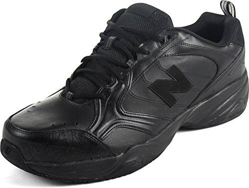- New Balance Men's MX624v2 Casual Comfort Training Shoe, Black, 8.5 2E US
