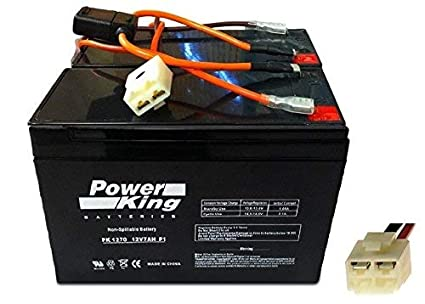 Amazon.com: Upgrade Your Razor MX350 Dirt Rocket with High ... on kawasaki battery wiring diagram, gem battery wiring diagram, yamaha battery wiring diagram, club car battery wiring diagram, e-z-go battery wiring diagram, kenworth battery wiring diagram, mitsubishi battery wiring diagram, john deere battery wiring diagram, nissan battery wiring diagram, jayco battery wiring diagram,