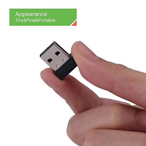 Amazon.com: Vovomay USB Stick Adapter-Speed Sensor Adapter Bicycle Stand ANT+ USB for Zwift Cycling Wireless Receiver: Computers & Accessories