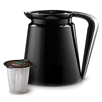 Keurig 2.0 Thermal Carafe, 32oz