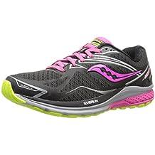 Saucony Women's Ride 9 GTX Running Shoe