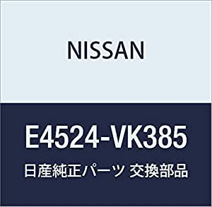 Amazon.com: E4524-VK385 Nissan Link compl-front suspension ...