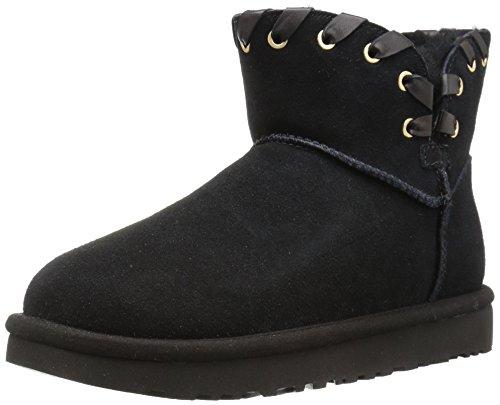 Black Australia Blk Mini Snow Black Boots Aidah W Women's UGG AUn6187q
