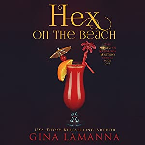 Hex on the Beach Audiobook