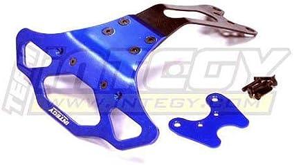 Integy RC Model Hop-ups T8028ORANGE 82T Metal Spur Gear for Traxxas 1//10 Electric Stampede 2WD Rustler 2WD Slash 2WD